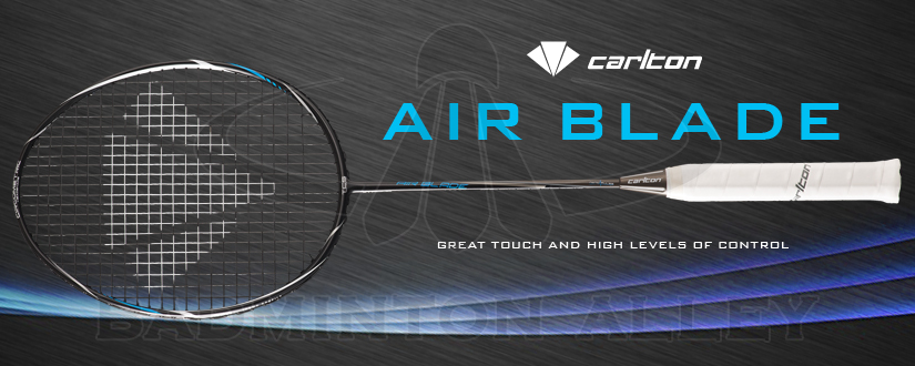 Carlton Air Blade Badminton Racket